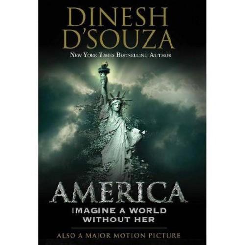 America (Hardcover) [America Hardcover]