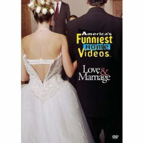 America's Funniest Home Videos: Love & Marriage DD2