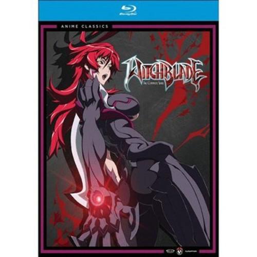 Witchblade:Box set (Blu-ray)