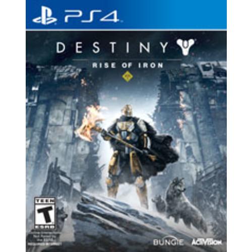 Destiny: Rise of Iron [Digital]