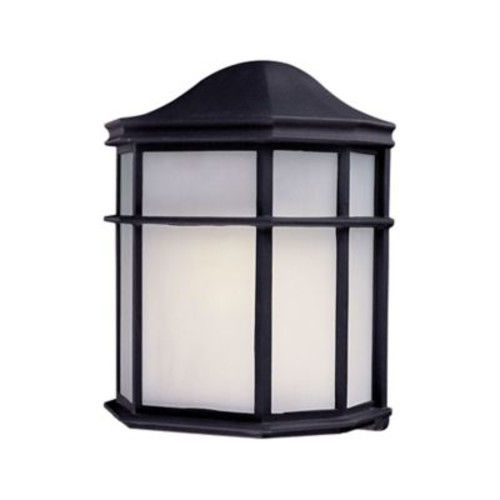 The Great Outdoors by Minka Pocket Lantern with Black Finish