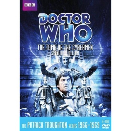 Doctor Who: The Tomb of the Cybermen [Special Edition] [2 Discs] [DVD]