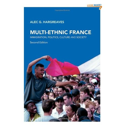 Multi-Ethnic France: Immigration, Politics, Culture and Society