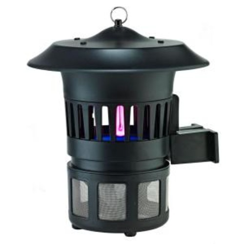 Dynatrap 1/2-acre Optional Wall Mount Insect and Mosquito Trap