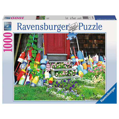 Ravensburger Jigsaw Puzzle 1000-Piece - Bouy Doorstep