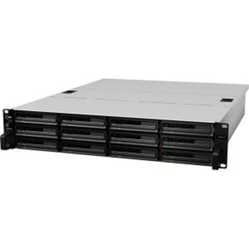 Synology RackStation RS3617xs SAN/NAS Server