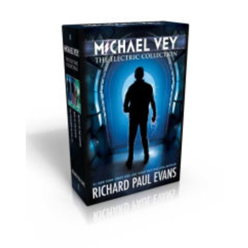 Michael Vey, the Electric Collection: Michael Vey; Michael Vey 2; Michael Vey 3