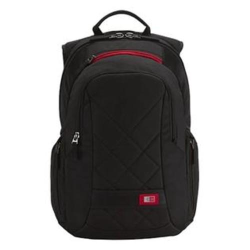 CASE LOGIC DLBP-114BLACK 14 Laptop Backpack Black