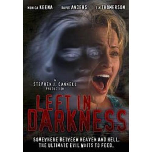 Left in Darkness DD5.1/DDS2.0