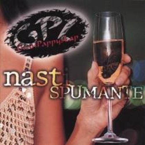 Nasti Spumante [CD]