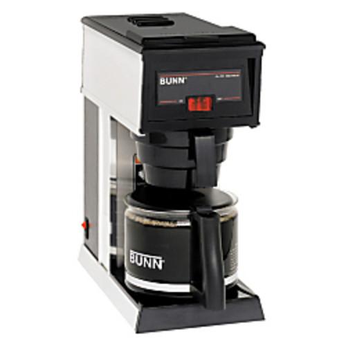 Bunn 10-Cup Pourover Coffee Brewer