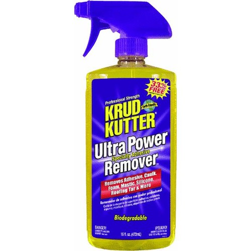 Krud Kutter Ultra Power Adhesive Remover - 302815