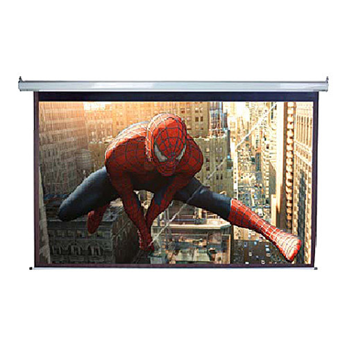 Elite Screens Spectrum Series Electric120V - Projection Screen (motorized) - 120 in (M22518)