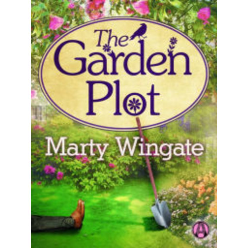 The Garden Plot (Potting Shed Mystery Series #1)