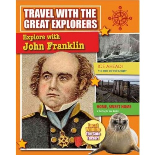 Explore with John Franklin (Library) (Cynthia O'Brien)