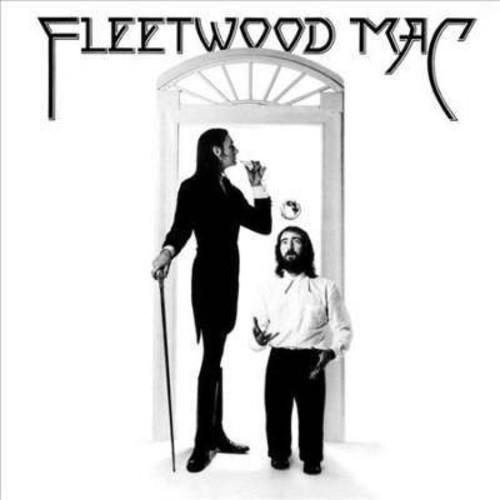 Fleetwood Mac - Fleetwood Mac (Expanded) (CD)