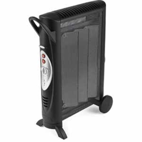 Bionaire Silent Micathermic Heater - Black