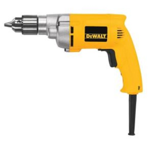 DEWALT 7 Amp 3/8 in. Variable Speed Reversing Drill