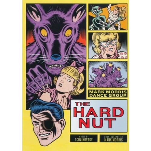 Mark Morris Dance Group: The Hard Nut [DVD] [English] [1993]