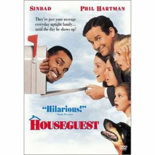 Houseguest WSE DDS
