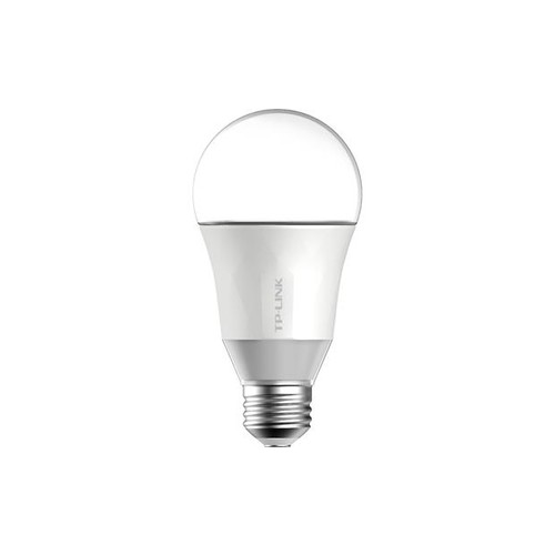 TP-Link LB100 Smart Bulb Smart LED light bulb with Wi-Fi (soft white)