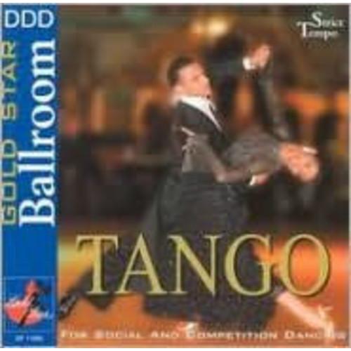Gold Star Ballroom: Tango