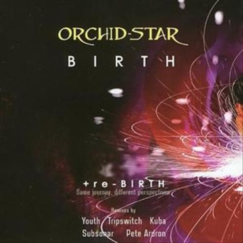 Birth/ReBirth [CD]