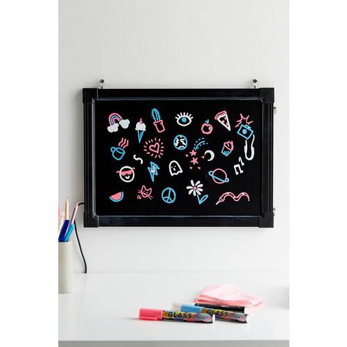 LED Color-Changing Message Board [REGULAR]