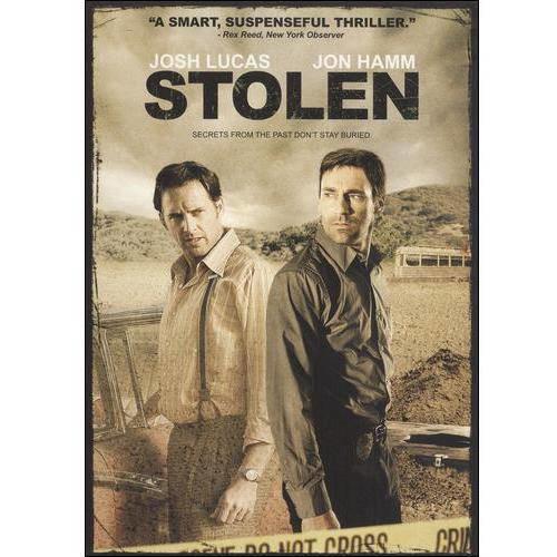 Stolen: Jon Hamm, Josh Lucas, Rhona Mitra, James Van der Beek, Anders Anderson: Movies & TV
