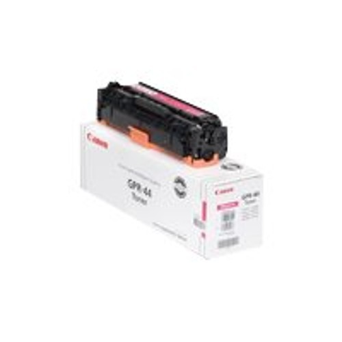 Canon GPR-44 - Magenta - original - toner cartridge - for Color imageRUNNER LBP5280 (2660B005AA)