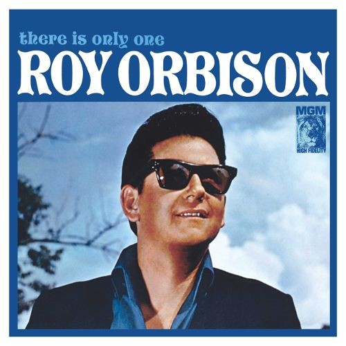 There Is Only One Roy Orbison [CD]