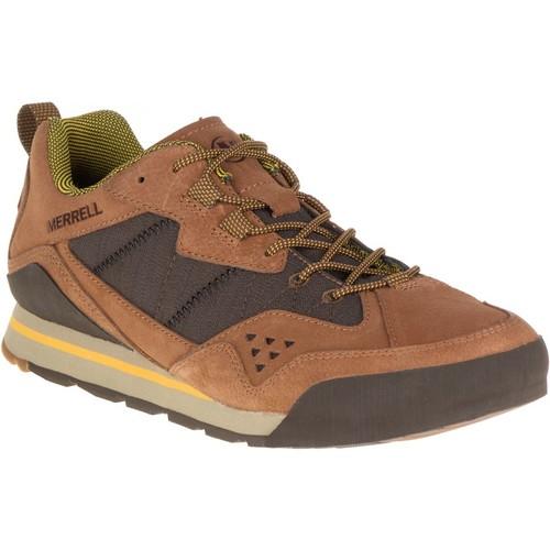 Merrell Burnt Rock Casual Shoe - Men's [Shoe Width : Medium]