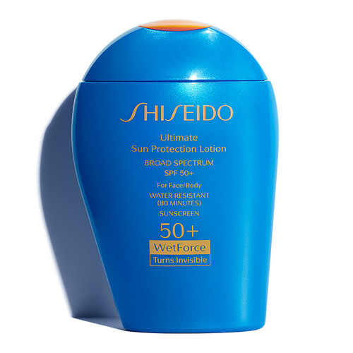 Ultimate Sun Protection Lotion Broad Spectrum SPF 50+, 3.3 oz./ 100 mL