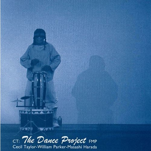 The Dance Project [CD]