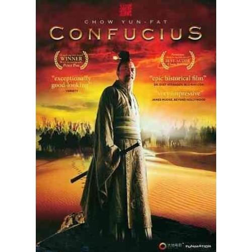 Confucius (DVD) [Confucius DVD]