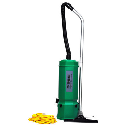 BISSELL - Commercial Canister Vacuum - Green