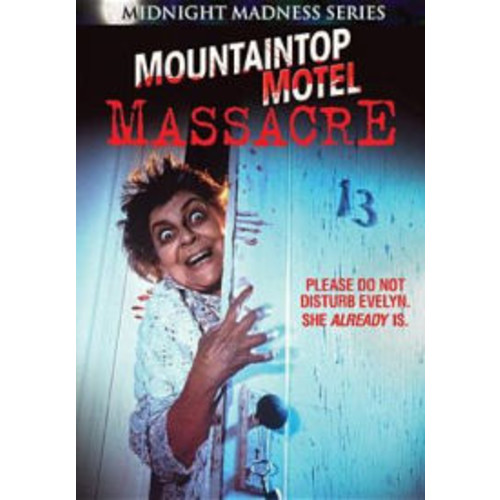Mountaintop Motel Massacre (1990)