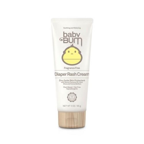 Baby Bum Diaper Rash Cream - 3oz
