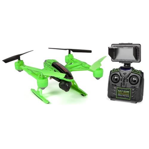 World Tech Toys Mini Elite Orion 2.4GHz 4.5CH Remote Control Camera Drone