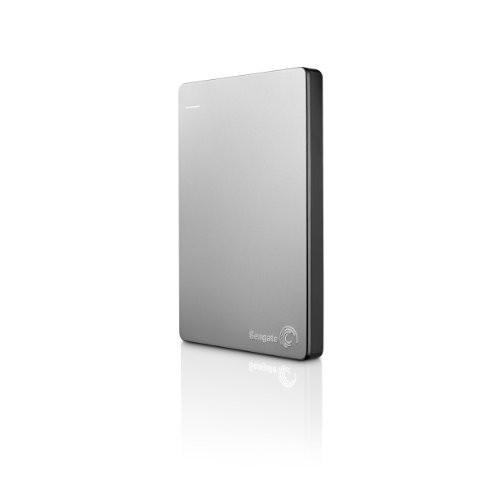 Seagate Backup Plus 2TB Portable External Hard Drive for Mac USB 3.0 (STDS2000100)
