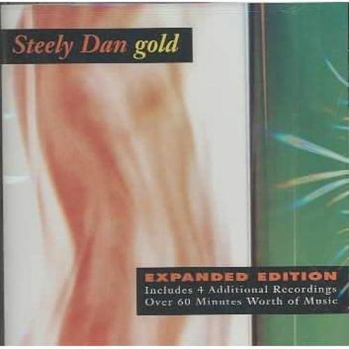 Steely dan - Gold (CD)