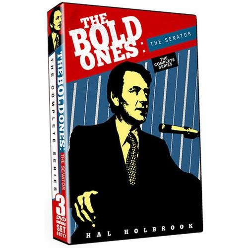 The Bold Ones: The Senator The Complete Series (DVD)