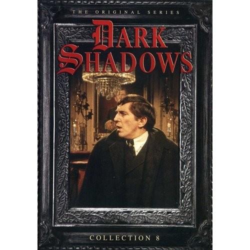 Dark Shadows Collection 08