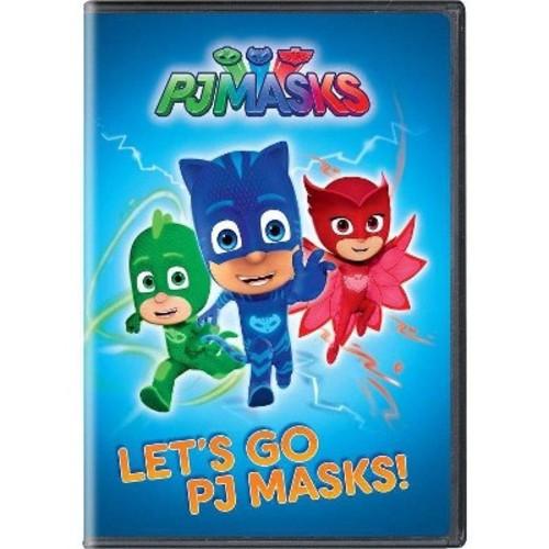 Pj Masks: ...
