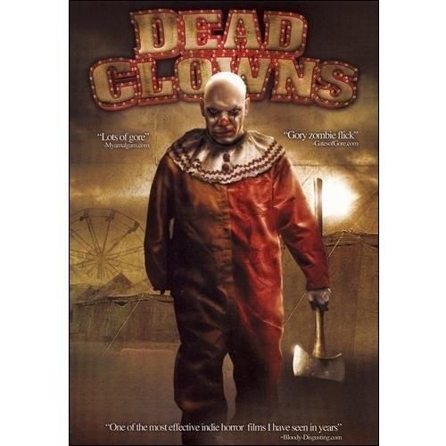 Dead Clowns [DVD] [2006]