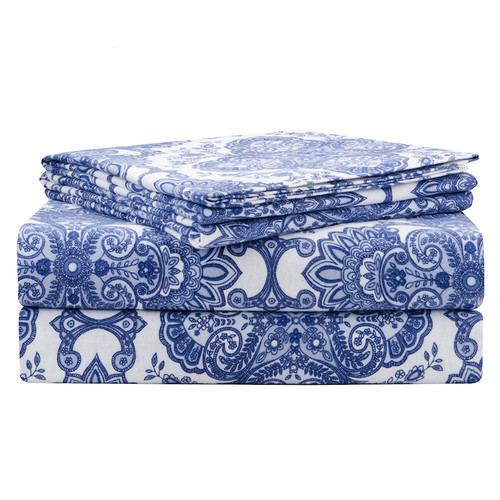Alpine Flannel Sheet Set