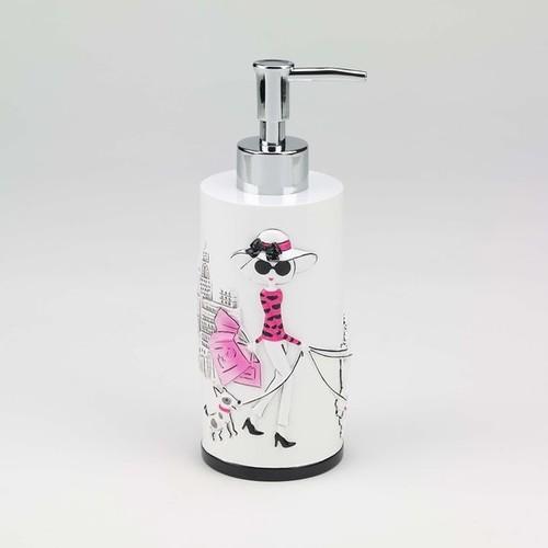 Avanti Bathroom Accessories Chloe Lotion Pump