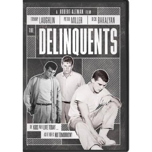 Delinquents (DVD)