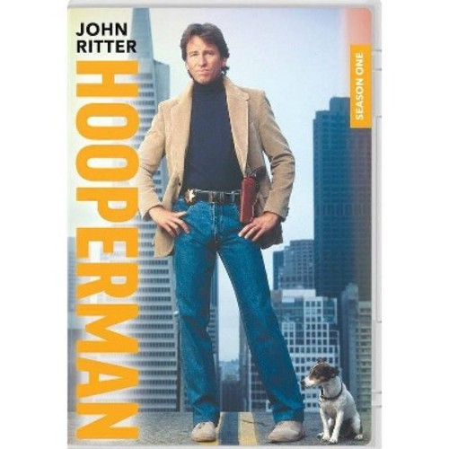 Hooperman:Season 1 (DVD)