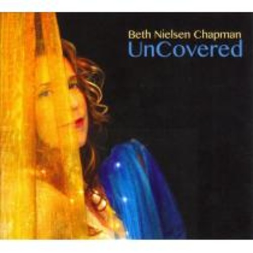 UnCovered [CD]